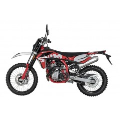 SWM RS 500 R Enduro Dual Sports